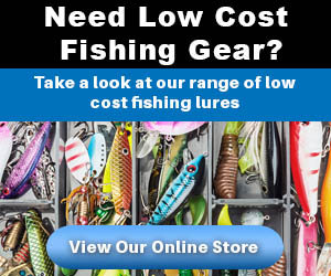 Fishing Lures Online Store
