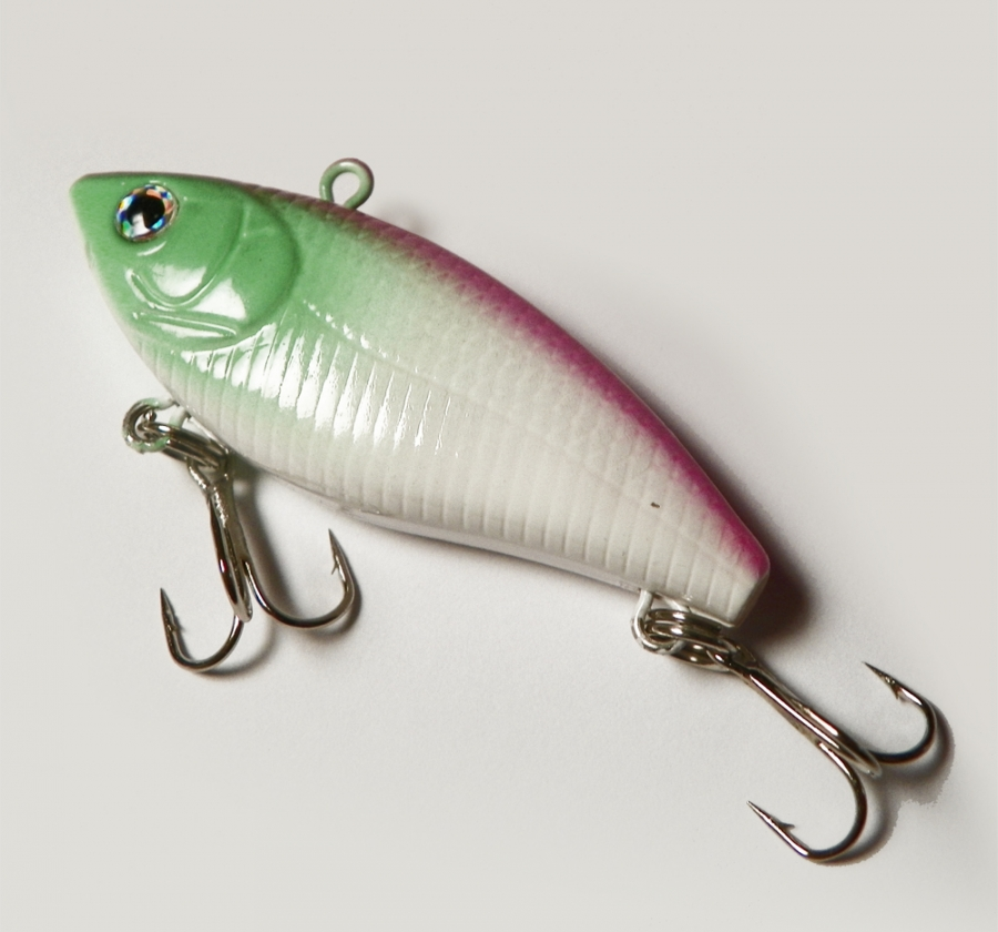 how to use a lipless crankbait