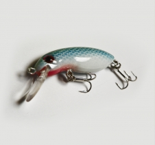 4 Gram Shallow Diving Lure Redfin Fishing