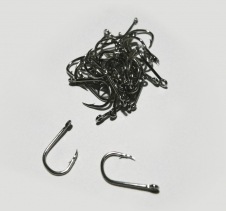 Pack of 40 Fishing Hooks