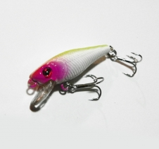 2.5 Gram Shallow Diving Lure