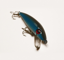 4 Gram Shallow Diving Lure