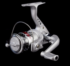 6 Ball Bearing Spin Fishing Reel Gear ratio 5.1: 1 High Quality Reels & Tackle Accessories