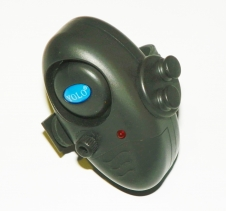 Electronic Fishing Bite Alarm