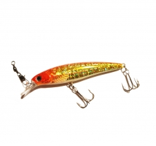14 Gram Large Hard Body Lure Redfin Fishing