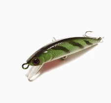 3.5 Gram Shallow Diving Lure Redfin Fishing