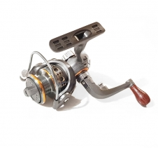 Mini 3BB Spin Fishing Reel